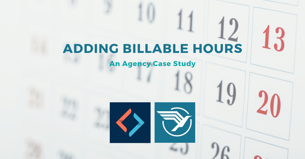 StagingPilot's mission is to bring artificial intelligence backed by humans who care. We're happy to say that Pixel Jar has been able to add 20 hours to their billable work week.